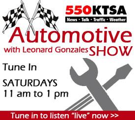 car radio show